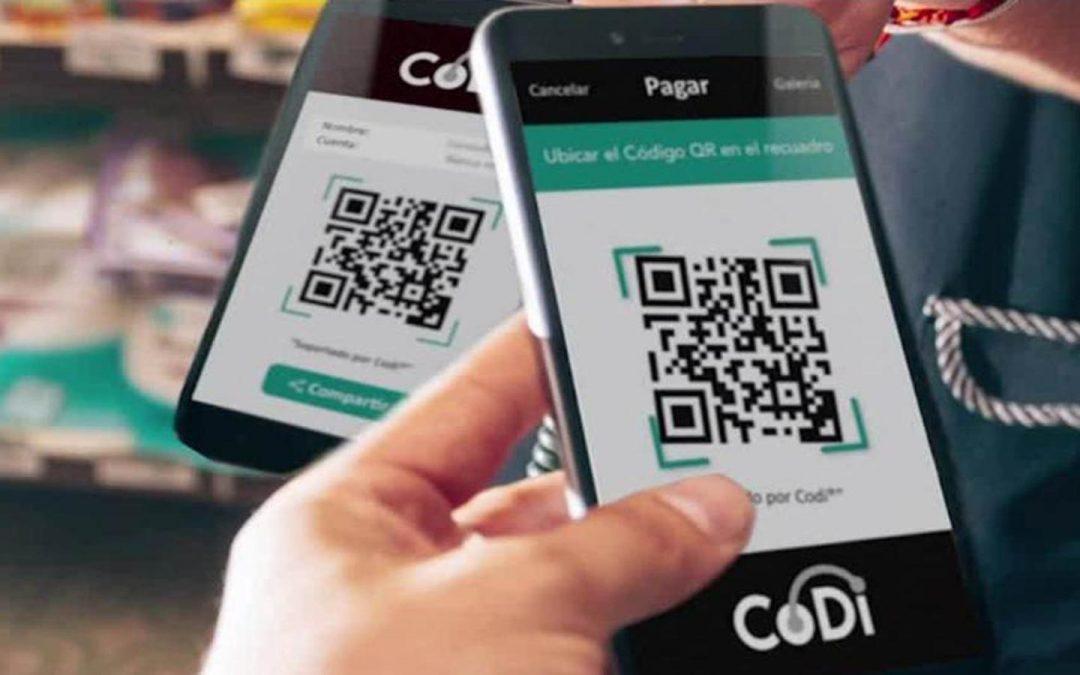 Cómo empezar a usar CoDi para cobrar en el negocio
